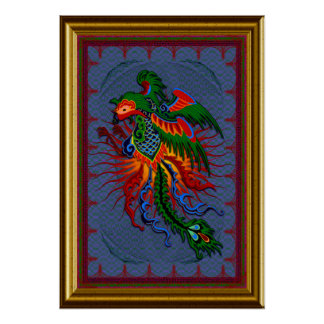 Poster-Phoenix-6 Poster