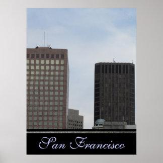 Poster - San Francisco