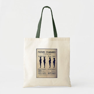 Posture Standards Bags