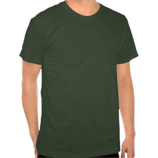 Posture Standards T-shirts