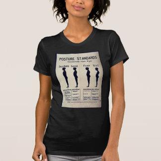 Posture Standards Shirt