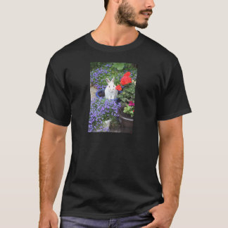 Potted rabbit T-Shirt