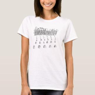 Potter's Field T-Shirt
