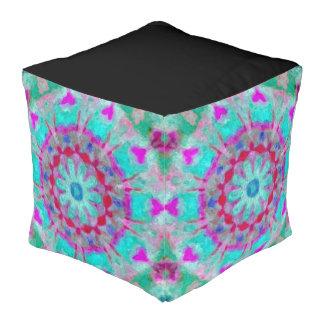 Poufs, Cube k-008d Pouf