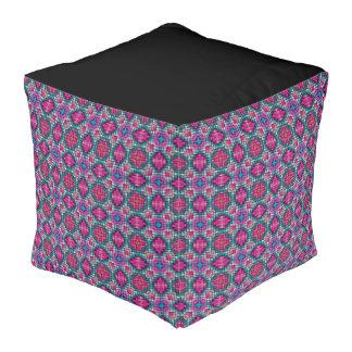 Poufs, Cube t-004c Pouf