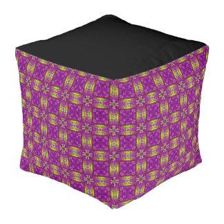 Poufs, Cube t-035c Pouf
