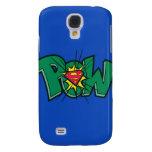Pow Galaxy S4 Case