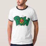 Pow T-shirts