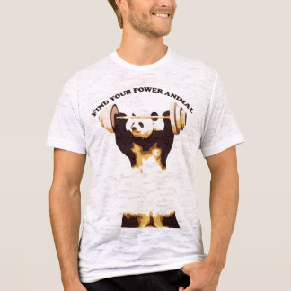 Power Animal T-Shirt