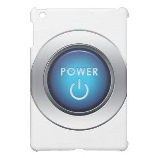 Power Button iPad Mini Cover
