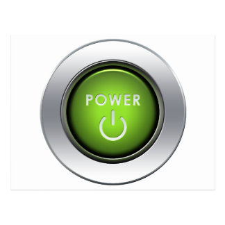 Power Button Postcards