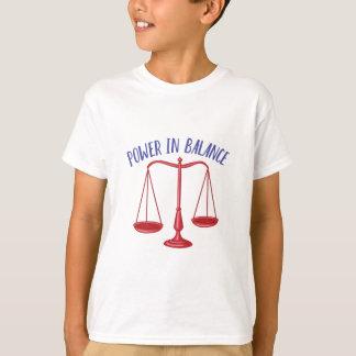 Power In Balance T-Shirt