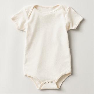 power lines baby bodysuit