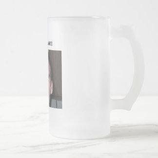 Power Metal Mug