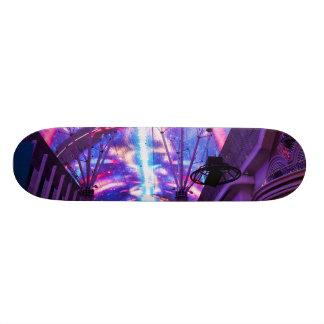 Power Of Fremont Street 21.6 Cm Skateboard Deck