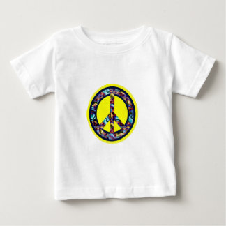 Power of Peace Baby T-Shirt