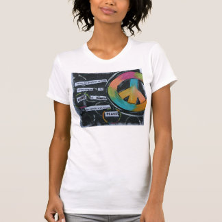 Power of  Peace Shirt