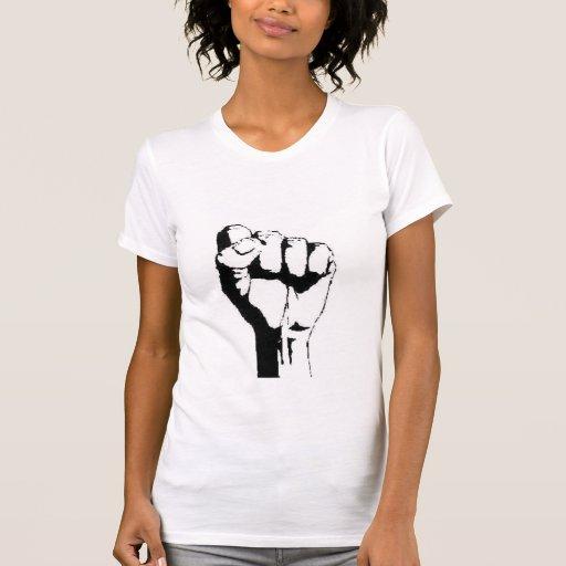 power t shirts