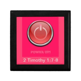 Power Up Gift Box