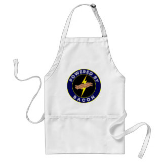Powered By Bacon Aprons