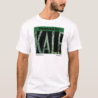 Powered by KALE T-Shirt