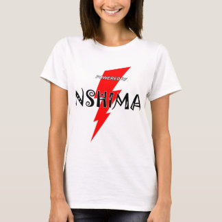 Powered by Nshima 7 T-Shirt