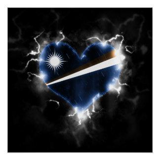 Powerful Marshall Islands