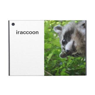 "Powis iCase iPad Mini Case ""iraccoon"""