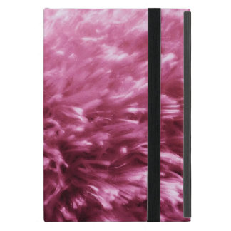 Powis iCase iPad Mini Case with Kickstand~Pink