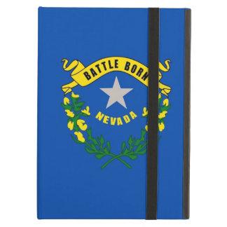 Powis Ipad Case with Nevada State Flag, USA