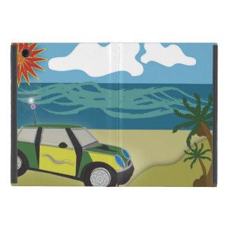 Powys iCase iPad Mini Case MINI VACATION