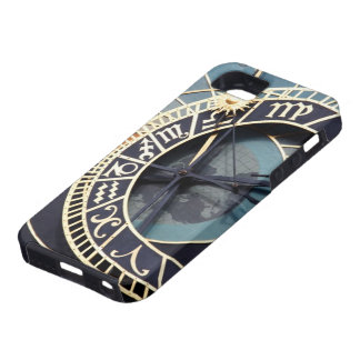 Prague Astronomical Clock Case For The iPhone 5