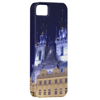 Prague Barely There iPhone 5 Case