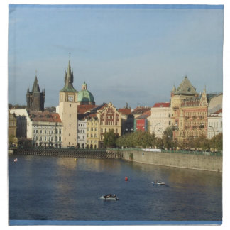 Prague Napkins