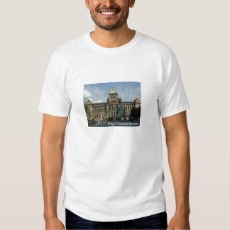 Prague National Museum Shirt