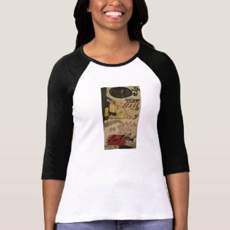 Pray/seek God/Memphis christian art shirt