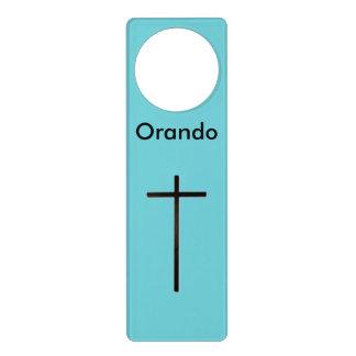 Praying Door Knob Hanger
