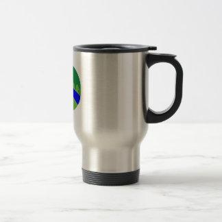 Praying Earth Coffee Mugs