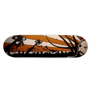 Praying-For-Prey Skateboard Deck