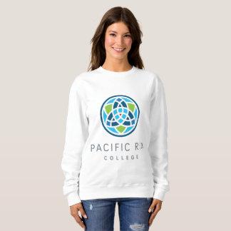 PRC Women's Crew Neck Sweatshirt