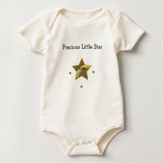 Precious Little Star: Julie Baby Bodysuit