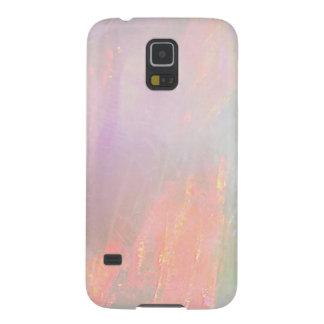 Precious opal galaxy s5 covers