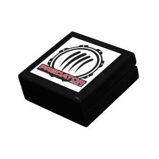 Predator Inc. Gear Logo Gift Box