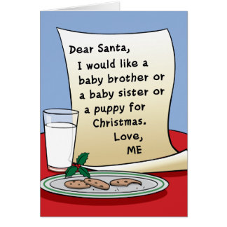 Pregnancy Christmas Card Expecting Again