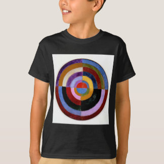 Premier Disque by Robert Delaunay T-Shirt