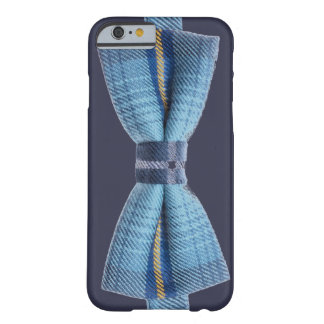 Preppy & Plaid Barely There iPhone 6 Case