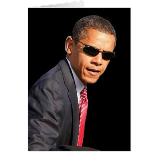 President Cool Card