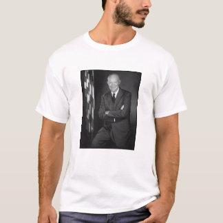 President Eisenhower T-Shirt