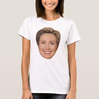 President Hillary Clinton T-Shirt