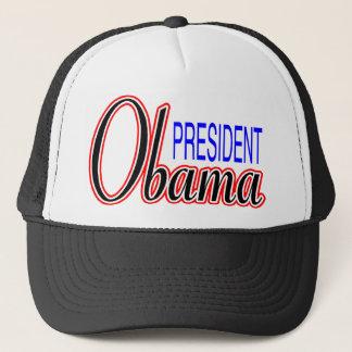 president Obama hat